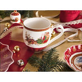 Villeroy & Boch - Annual Christmas Edition 2018 - kubek