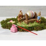 Villeroy & Boch - Bunny Tales - figurka - malowanie jajek