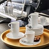 Villeroy & Boch - Coffee Passion - zestaw do espresso