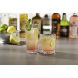 Villeroy & Boch - Edinburgh - 4 szklanki do whiskey