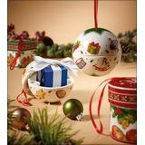 Villeroy & Boch - My Christmas Tree - bombka pudełko - zabawki