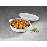 Villeroy & Boch - Clever Cooking - okrągłe naczynie do zapiekania