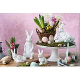Villeroy & Boch - Easter Bunnies - siedzący zajączek
