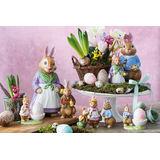 Villeroy & Boch - Bunny Tales - kieliszek na jajko - zajączek Anna