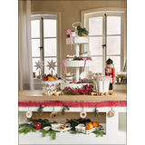 Villeroy & Boch - Winter Bakery Decoration - zawieszka - foremka z sercem