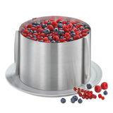 Küchenprofi - Patissier - okrągła ramka do pieczenia