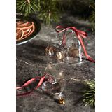 Holmegaard - Christmas - zawieszka dzwonek