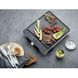 WMF - Lono Quadro - grill stołowy