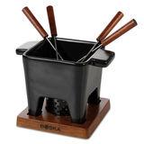 Boska - Tapas - zestaw do fondue - pojemność: 0,4 l