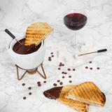 Boska - Marie - zestaw do fondue czekoladowego