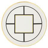 Villeroy & Boch - MetroChic - talerz na ciasto - średnica: 33 cm