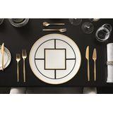 Villeroy & Boch - MetroChic - talerz na ciasto