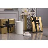 Villeroy & Boch - MetroChic blanc Gifts - lampion na tealight