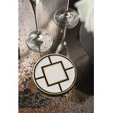 Villeroy & Boch - MetroChic Gifts - podkładka pod szklankę