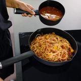 Guzzini - Cooking - patelnie z powłoką nieprzywierającą