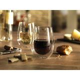 Zwilling - Sorrento Bar - 2 szklanki do czerwonego wina o podwójnych ściankach
