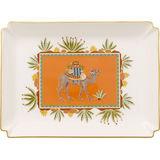 Villeroy & Boch - Samarkand Mandarin Gifts - patera