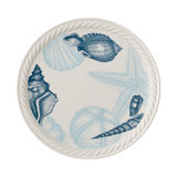 Villeroy & Boch - Montauk Beachside - talerz płaski - średnica: 27 cm
