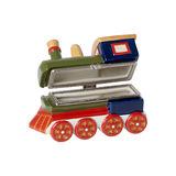 Villeroy & Boch - Christmas Toys - szkatułka-lokomotywa