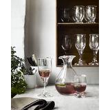 Holmegaard - Idéelle - kieliszek do czerwonego wina