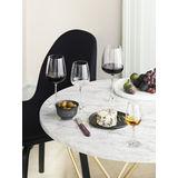 Holmegaard - Bouquet - 6 kieliszków do białego wina