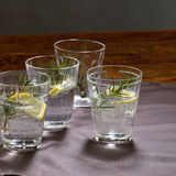 Villeroy & Boch - Dressed Up - zestaw 4 szklanek
