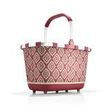 Reisenthel - carrybag 2 - koszyk - wymiary: 48 x 29 x 28 cm