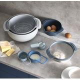 Joseph Joseph - Nest - zestaw misek i miarek kuchennych