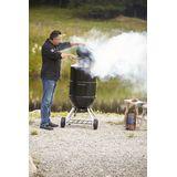 Rösle - wędzarnia lub grill węglowy