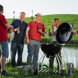 Rösle - Sport - grill węglowy