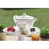 Villeroy & Boch - Colourful Spring - dzbanek do herbaty
