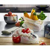 Gefu - Aware - 3 worki na warzywa i owoce