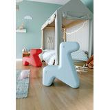 Alessi - Doraff - siedzisko dla dzieci