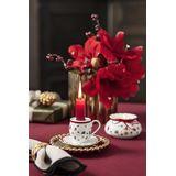 Villeroy & Boch - Toy's Delight Decoration - świecznik - kubek