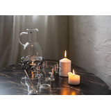 Sagaform - Winter - dzbanek do grzanego wina z podgrzewaczem