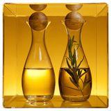 Sagaform - Nature - buteleczki na ocet i oliwę