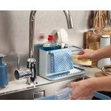 Joseph Joseph - Caddy - pojemnik na akcesoria do zmywania naczyń
