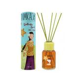 Lacrosse - Butterfly Spirit - patyczki zapachowe - sandałowiec i bergamotka - pojemność: 50 ml