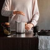 Eva Solo - Nordic Kitchen - tłokowy zaparzacz do herbaty