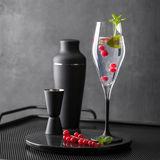 Villeroy & Boch - Manufacture Rock - 4 kieliszki do szampana