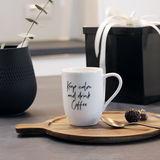 Villeroy & Boch - Keep calm and drink coffee - kubek