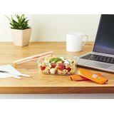 Mastrad - Stor'eat - pojemniki na żywność
