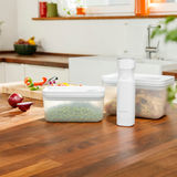 Zwilling - Fresh & Save - zestaw do pakowania próżniowego