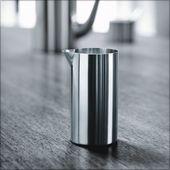 Stelton - Cylinda Line - mlecznik - pojemność: 0,15 l