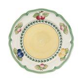 Villeroy & Boch - French Garden Fleurence - talerz sałatkowy - średnica: 21 cm