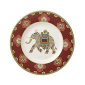 Villeroy & Boch - Samarkand Rubin - talerz sałatkowy - średnica: 22 cm