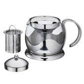 Küchenprofi - dzbanek do herbaty z filtrem - pojemność: 1,25 l