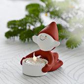 Sirius - Elf - świecąca dekoracja - elf
