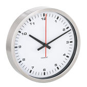 Blomus - Era - zegar ścienny - średnica: 40 cm