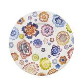 Villeroy & Boch - Anmut Bloom - talerz sałatkowy - średnica: 22 cm